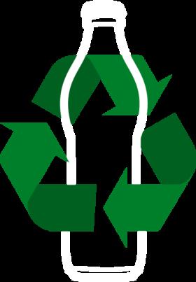 Molecola-icona-riciclo
